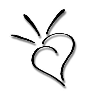 Spurting Sass Heart -