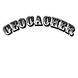 Geocacher Arch Design