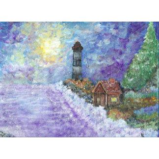 Carmys Lighthouse