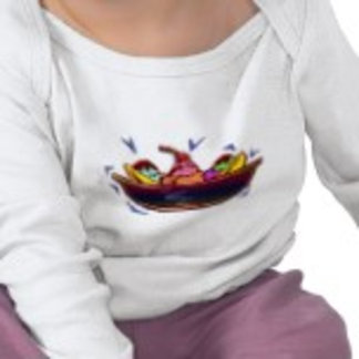 Baby Shirts & Outfits Original Customizable Unique