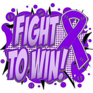 Leiomyosarcoma Fight To Win