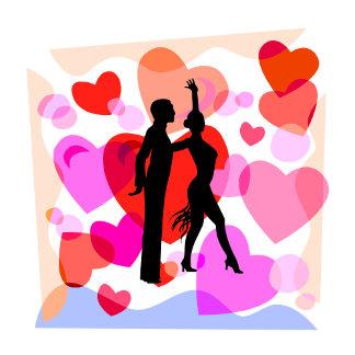 ballroom dancing hearts 1