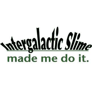 Black Slime