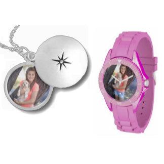 Jewelry-Watches