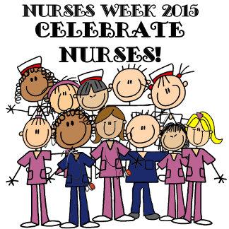 Celebrate Nurses Week 2015