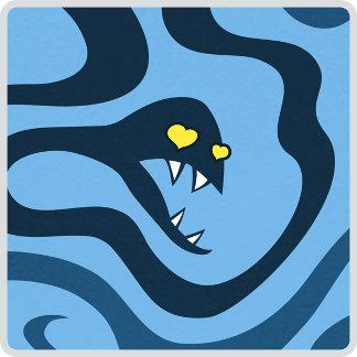 24 - Funny Evil Snakes In Love