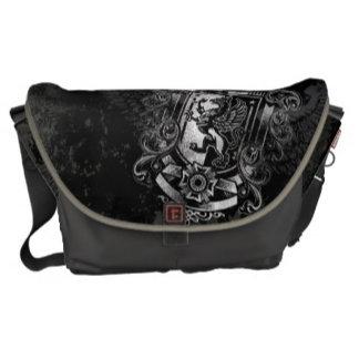 Brewer Arts Bag Designs