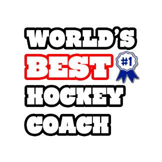World's Best Hockey Coach