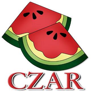 Watermelon Czar