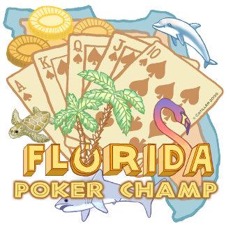 Florida Poker Champion