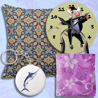 GIFTS & HOMEWARES