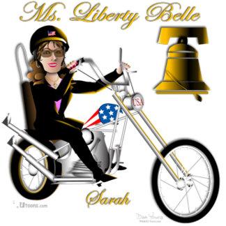 Sarah Ms. Liberty Belle
