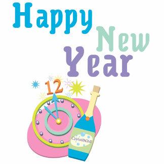 Happy New Year Apparel