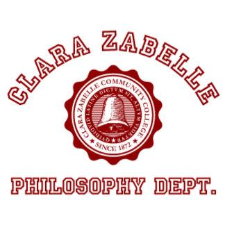 Clara Zabelle