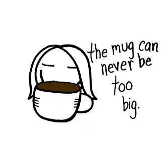Get Mugged (Ha. Puns.)