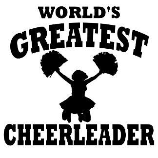 World's Greatest Cheerleader