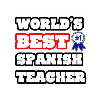 World's Best Spanish Teacher