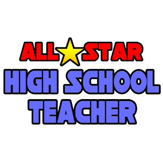 All Star High School Teacher