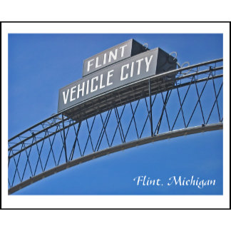 All things Flint and Michigan