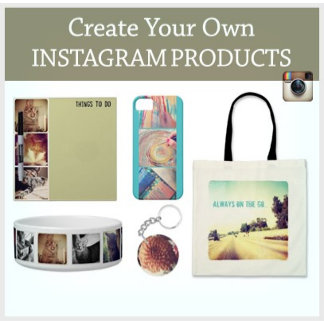 Instagram Products
