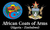 African Coats of Arms