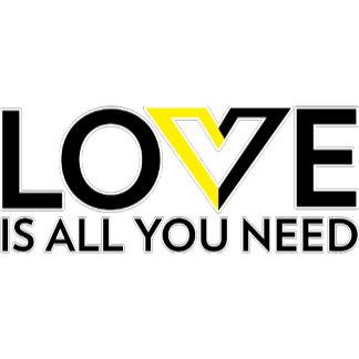 Love Voluntary