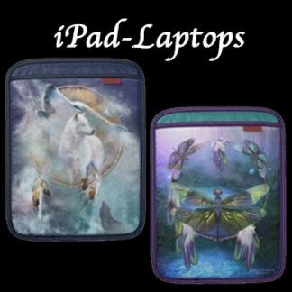 iPad-Laptop Sleeves