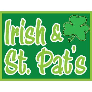 Irish & St. Patrick's Apparel
