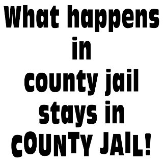 County Jail