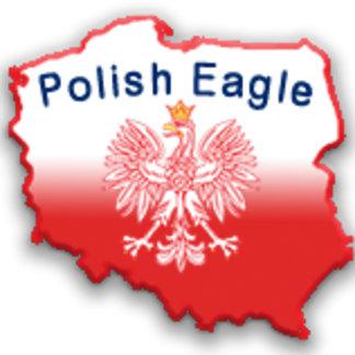 Polish White Eagle