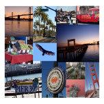 San Francisco Photo Collage by A. Celeste Sheffey.