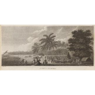 Anamooka, Tonga