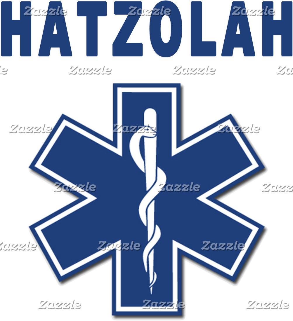 Special Request Hatzolah