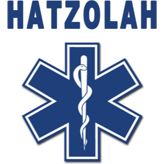 Special Request Hatzolah