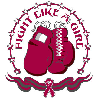 Multiple Myeloma Fight Like A Girl Sporty