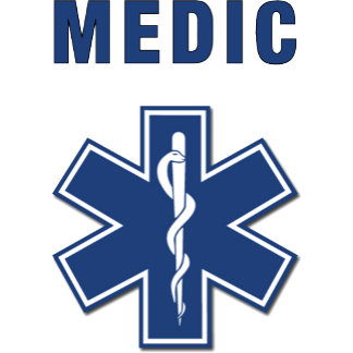 Medic Apparel and Gift Ideas