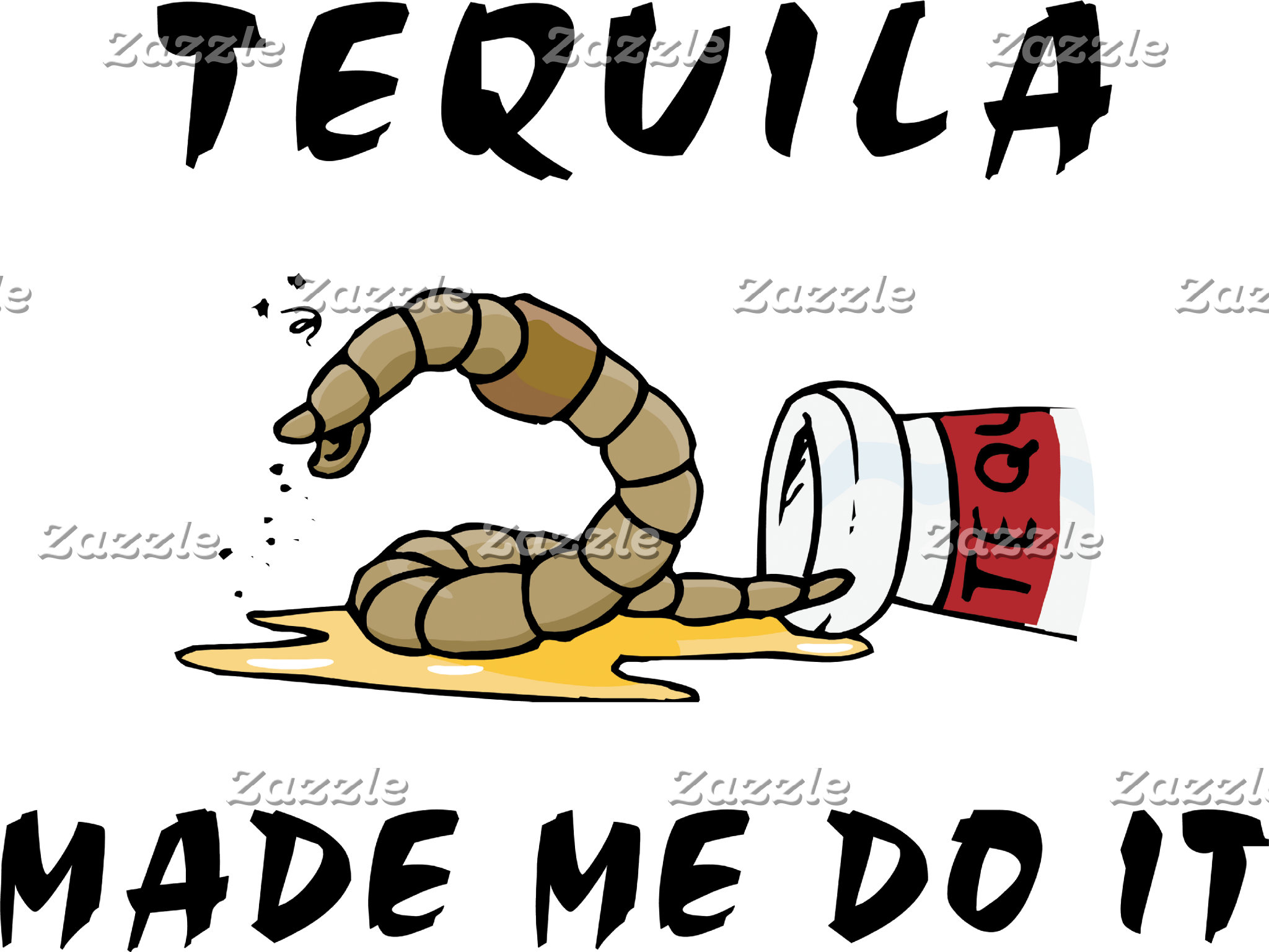 Funny Mexican Tequila T-Shirts Cards Gifts