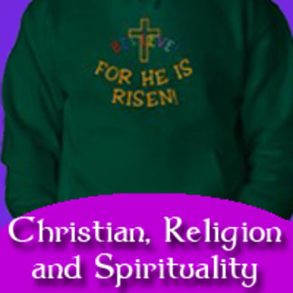 Christianity, Spirituality and Religion