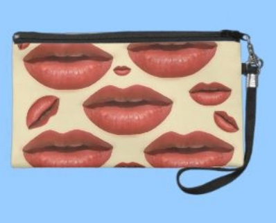 Bags, Purses, Cosmetic Bags, Clutch Bags