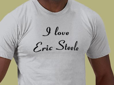 I love Eric Steele shirts