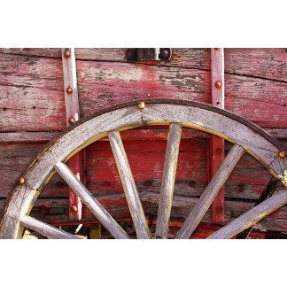 Rustic & Antique