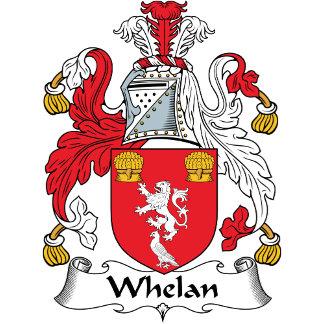Whelan Coat of Arms