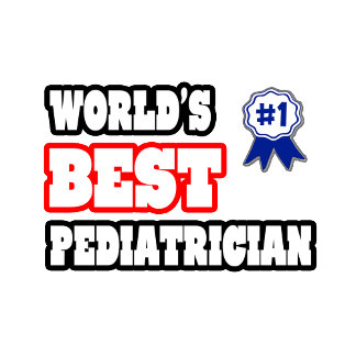 World's Best Pediatrician