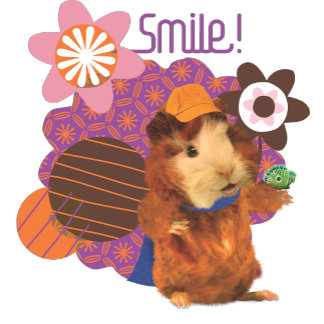 The Wonderpets - Smile!