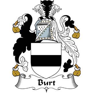 Burt Coat of Arms