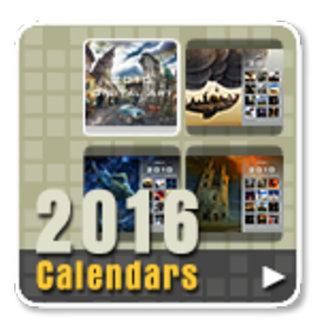► 2016 Calendars