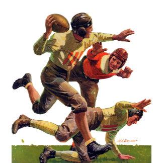 Quarterback Pass
