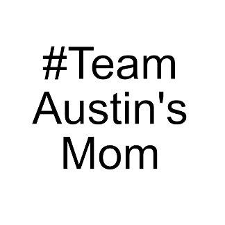 Team Austin's Mom