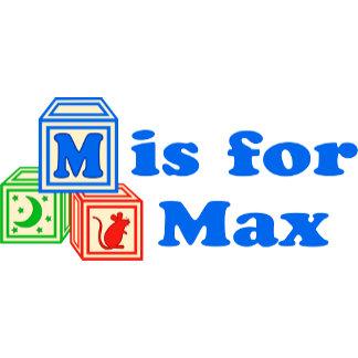 Baby Blocks Max