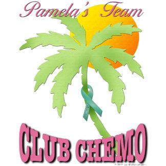 Pamela's Team